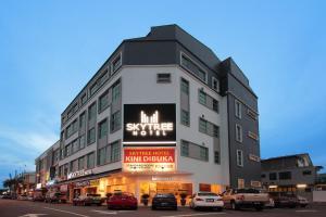 Skytree Hotel