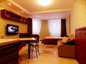 Apartment Yubileynyy prospekt 63 - Nikolsko-Arkhangelskiy