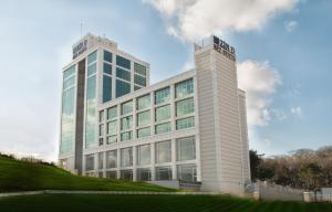 Zin D Home Dudullu Suits, Aparthotels  Istanbul - big - 39