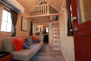 Verde Valley Tiny House 17 - Jerome