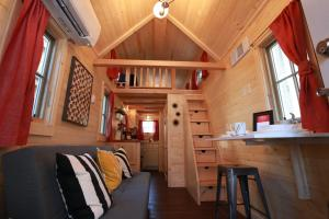 Verde Valley Tiny House 18 - Jerome
