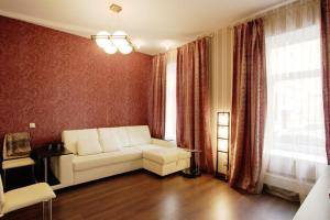 Apartment na Naberezhnoy Kutuzova - Pietari