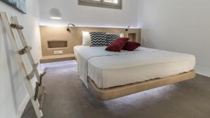 Halcyon Villas Naxos, Hotel  Naxos Chora - big - 79