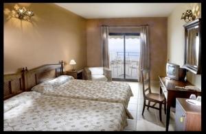 Hotel Villa El Mocanal (8 of 14)