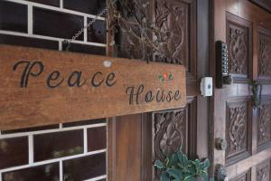 Auberges de jeunesse - Peace House Showa