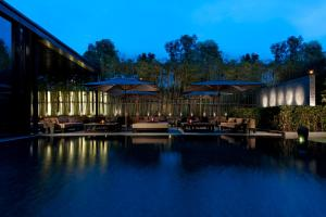 The Puli Hotel And Spa - Shanghai