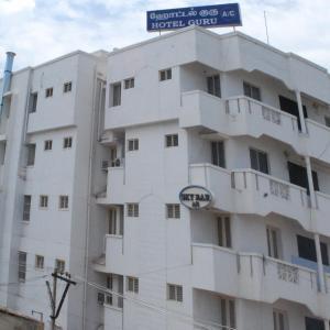 Auberges de jeunesse - Hotel Guru