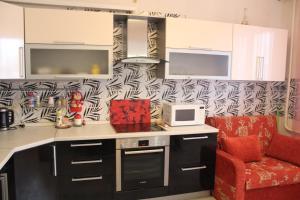 Sergiyev Posad Apartment - Podsosen'ye