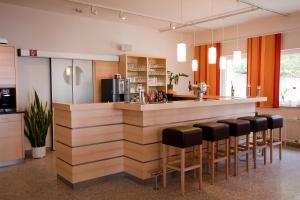 TaunusTagungsHotel, Отели  Фридрихсдорф - big - 23