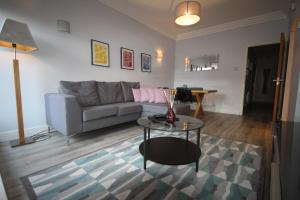 IFSC Dublin City Apartments by theKeyCollections, Apartmány  Dublin - big - 1