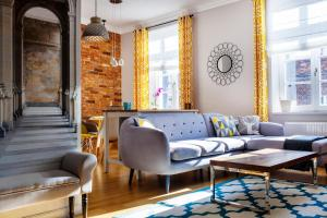 smart Apartment Old Town