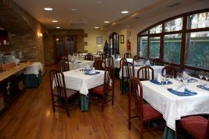 El Tejo de Comillas, Hotely  Comillas - big - 44
