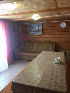 База отдыха HUSKY HOUSE, Шерегеш