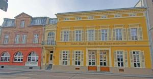 Hotel Amts-Apotheke - Elz