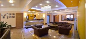 Rossia Hotel - Makashevo