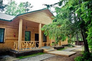 Eco Hotel Bolshaya Medveditsa - Pindushi