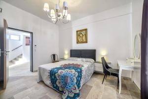 Villa Royale, Ville  Calpe - big - 40