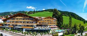 Hotel Fürstenhof - AbcAlberghi.com