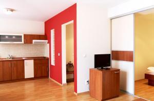 Urpín City Residence, Hotels  Banská Bystrica - big - 33
