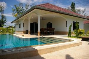 Little Paradise - Ban Chak Phai