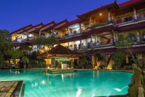 Bali Sandy Resort