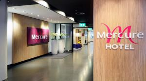 Mercure Hotel Schiphol Terminal - Badhoevedorp