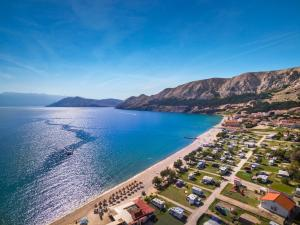 Baška Beach Camping Resort by Valamar