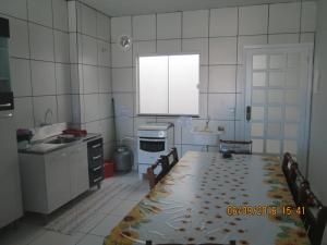 Apartamento na Praia de Enseada, Apartmány  São Francisco do Sul - big - 16