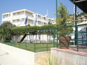 Hostels e Albergues - Hotel Stomio Beach