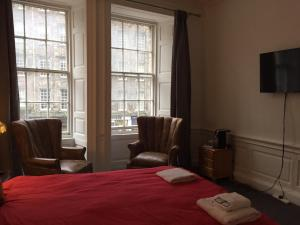 Royal Mile Suites by the Castle