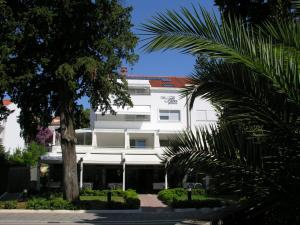 Apartments Villa Alba