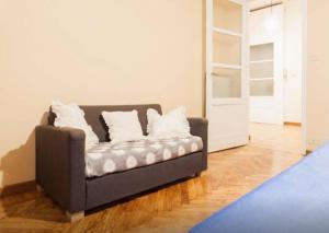 Ribet 11, Appartamenti  Torino - big - 38