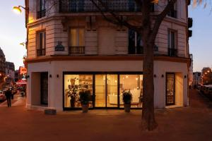 Coypel, Hotely  Paříž - big - 28