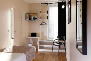 Coypel, Hotely  Paříž - big - 27