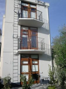 Crescent Close, Appartamenti  Galway - big - 15