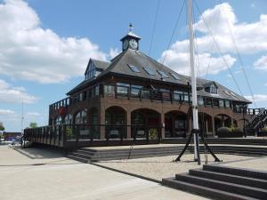 Boathouse Hotel - Fawley