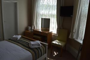 Somerton Lodge Hotel - Adults Only -, Pensionen  Shanklin - big - 12