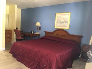Red Carpet Inn & Suites New Milford - Kent
