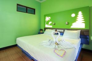 Banyualit Spa 'n Resort Lovina, Resort  Lovina - big - 69