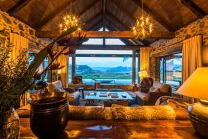 Mahu Whenua - Hotel - Wanaka