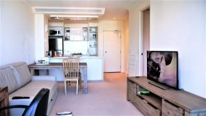 Southbank Skyhigh, Apartmanok  Melbourne - big - 1