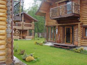 Villa Bergen - Morskoye