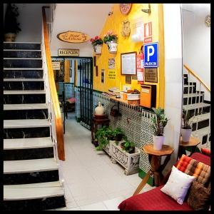 Hostal Estación.  Foto 6