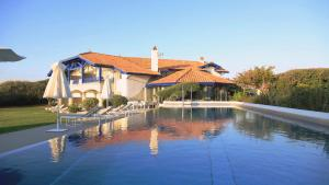 Villa L'Arche - Hotel - Bidart