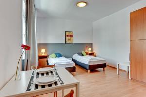 Nice Rooms Pokoje Gościnne
