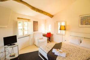 Itaco Apartments Lucca Le Mura - AbcAlberghi.com