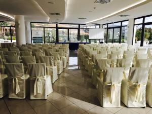 Mirabeau Park Hotel, Üdülőtelepek  Montepaone - big - 43