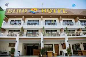 Bird Hotel - Ban Laem Thaen