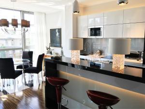 Luxury Apartments Mondrian Old Town IV