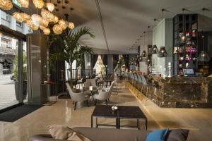 Best Western Premier Hotel Slon (8 of 46)